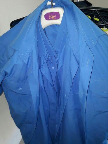 Digər Bakıda: Продаю охран рубашки любой размер