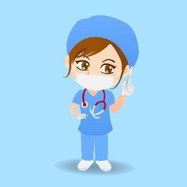 вакансии медсестры бишкек in Кыргызстан   ГРУЗОВЫЕ ПЕРЕВОЗКИ: Медсестра. 5/2