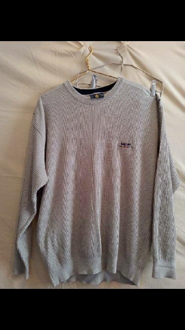 muzhskaja odezhda 60 godov в Кыргызстан: Мужской свитер размер 60
