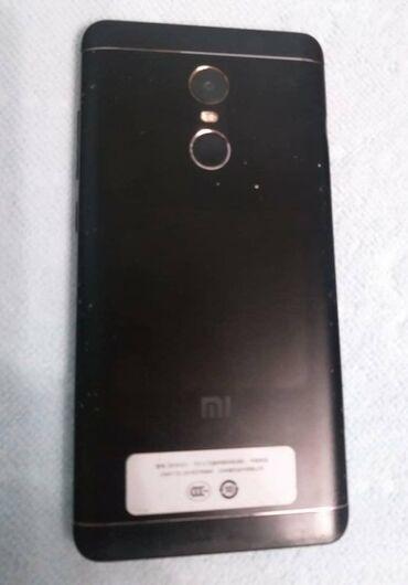 Xiaomi Redmi Note 4 | 32 ГБ | Черный