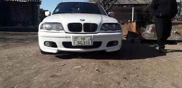 bmw 320 cabrio - Azərbaycan: BMW 320 2 l. 1998 | 423841 km