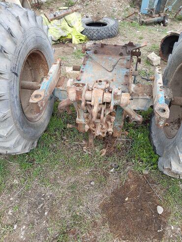 Шины для трактора мтз 82 - Азербайджан: 82 traxtirin arxa mostlari araliq karopqasi