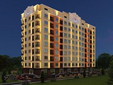 обмен квартиры на квартиру in Кыргызстан | ПРОДАЖА КВАРТИР: Элитка, 2 комнаты, 70 кв. м Бронированные двери, Видеонаблюдение, Лифт