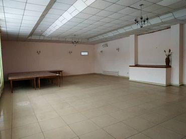 Продам коммерческое помещение 183м2, в Бишкек