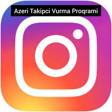 excel proqrami - Azərbaycan: Instagram Azeri Tapipki vurma proqrami satilir