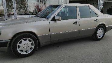 мерседес-190-дизель-купить в Кыргызстан: Mercedes-Benz 230 2.3 л. 1991
