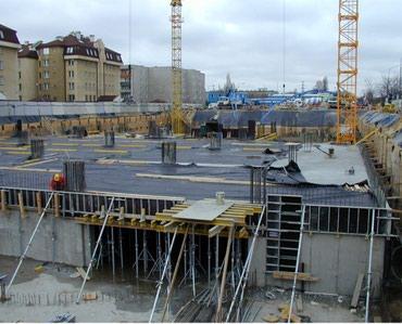 Требуются рабочие на строительство многоэтажных домов с опытом и без в Бишкек