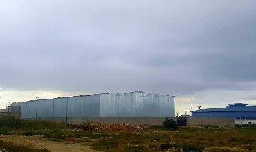 Suraxani atf transfarmator yani 1 hektar yer 2200 kv bagli yer tir