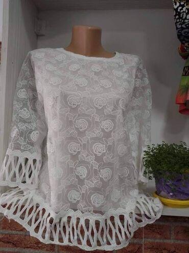 Ženska odeća | Sokobanja: Majice 1250 din Univerzalna vel