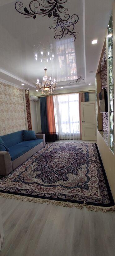 ремонт обуви поблизости в Кыргызстан: 2 комнаты, 110 кв. м С мебелью