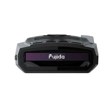 Продаю Анти радар Fujida ERA !!!   Радиомодуль способен определять аб