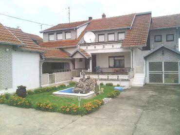 Bmw 7 серия 735il kat - Srbija: Na prodaju Kuća 327 kv. m, 7 sobe