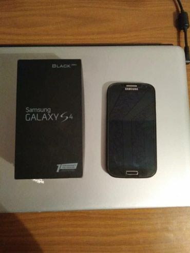 Описание Samsung GalaxyS 4 GT-I9500.GalaxyS 4 в Бишкек