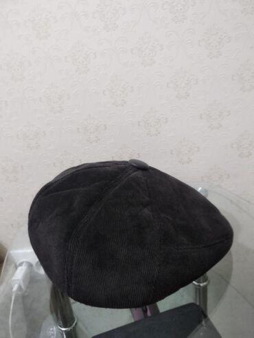 Мужская шапка! Отличного качества
