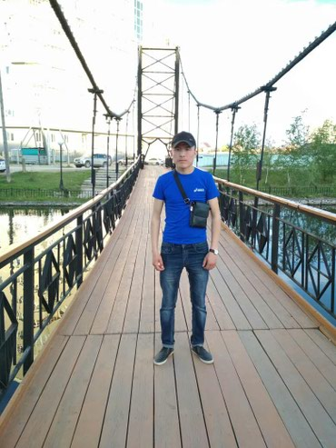 Жумуш керек бишкектен в Бишкек