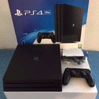 PLAY station 4 pro 1Tb  working perfectly comes  with one year σε Αθήνα