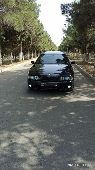 Avtomobillər - Azərbaycan: BMW 535 3.5 l. 2003 | 310000 km