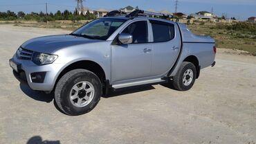 Mitsubishi Azərbaycanda: Mitsubishi Pikap 2.5 l. 2013   182000 km