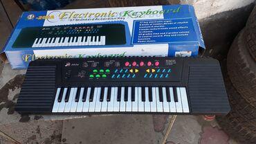 Электронный аккордион для детей