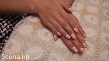 уход за престарелой женщиной в Кыргызстан: Доброго время суток Вам! Я неил мастер предлагаю услуги ногтевого серв