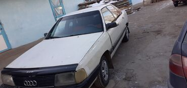 Бюстгальтеры корбей - Кыргызстан: Audi A3 1.8 л. 1988   888996 км