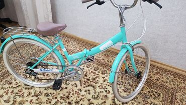 Продам Корейский велосипед, состояние идеальное. Подростковый