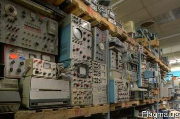 куплю очень дорого приборы ссср цена зависит от марки модели.....  ос в Бишкек