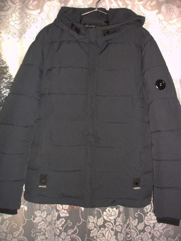 48 50 размер одежды мужской в Кыргызстан: Мужские куртки