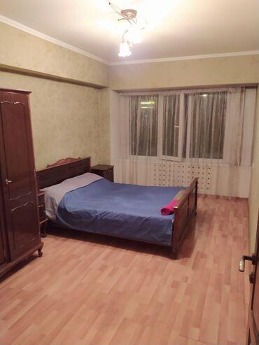 Сдается квартира в районе Правда/Боконбаева на час 600 сом (+100 допла