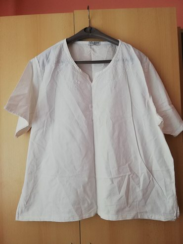 Zenska pamucna bluza, par puta obucena, kao nova - Lajkovac