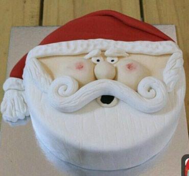 Bakı şəhərində tort.yeni ile ideal lezzetli tortlar
