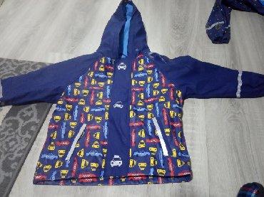 Ostala dečija odeća | Smederevo: Skafander iz dva dela 98/104