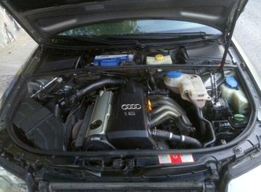 Audi A4 2004 σε Αθήνα - εικόνες 9