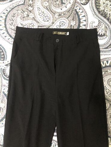 Личные вещи - Чаек: Продаю классические брюки клёш, размер 44, идеально сидят по фигуре. О
