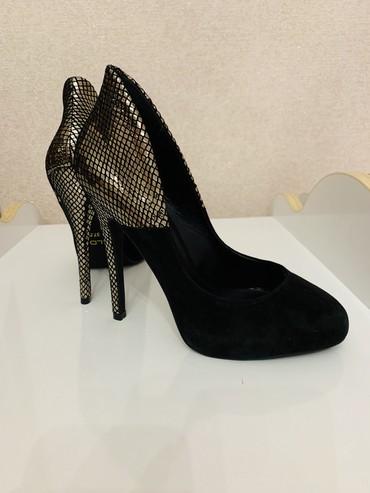 туфли-новые в Кыргызстан: Новые туфли фирмы «Aldo» Размер 37.5.