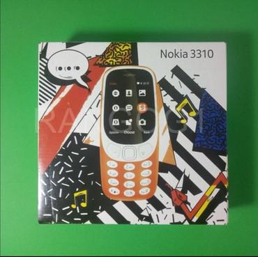 Fly lx610 mega - Srbija: Nokia 3310 / Srpski meni / Dual sim. Novo. Baterija litijum ion. U