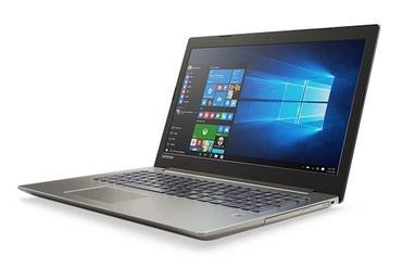 Lenovo Azərbaycanda: Lenovo IP520-15IKBRMarka: LenovoModel: IP520-15IKBREkranın ölçüsü