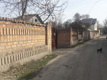 Продаются два дома на одном участке!!! в Бишкек