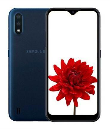 Samsung A015 (биринчи төлөмдүн баасы жазылган)Телефоны в РАССРОЧКУ6
