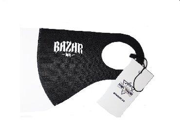 Мед. товары - Кыргызстан: Спортивные брендовые маски. (Многоразовые)Маски с креативными