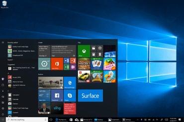 """Bakı şəhərində Hər növ personal komputer və noutbuklara """"Windows 10"""" əməliyyat- şəkil 5"""