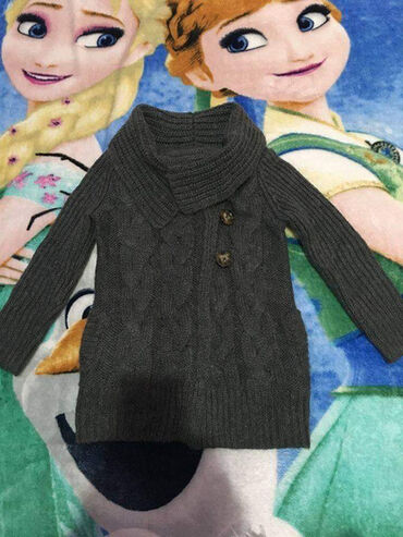 Dečije jakne i kaputi | Novi Sad: Gap dzemper, vel.4-5 god.dužina 48cmramena 28cmrukav, od ramena