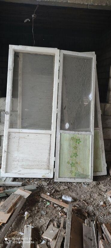 Двери 4 шт за 1000сом