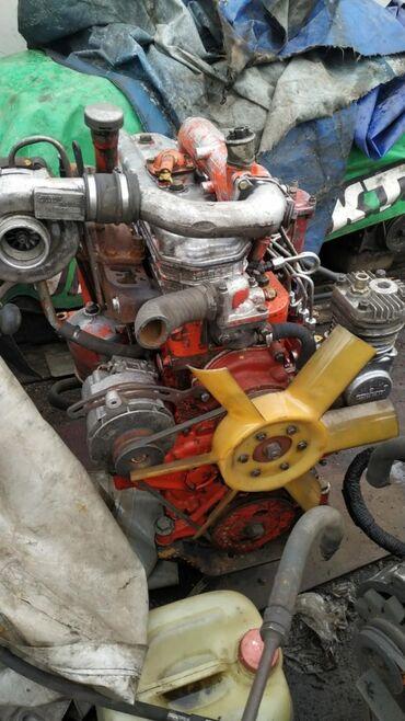 Продаю двиг. Д-245 с КПП (от ЗиЛа бычок) и Д-245 ( евро-2) с КПП