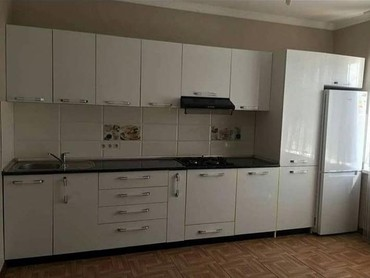 Нур Бай мебель  кухонный гарнитур на заказ  в Бишкек