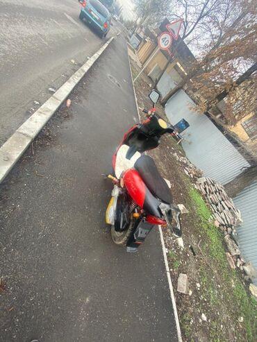 Срочно продаю скутер 125кубовых движок капитальный ремонт данные время