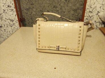 Личные вещи - Сангачалы: A klas Valentino çanta