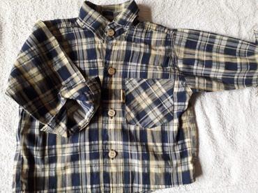 Košuljica, veličina za 12-18 meseci. - Nis