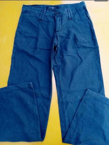 Crne pantalone br.29 - Indija