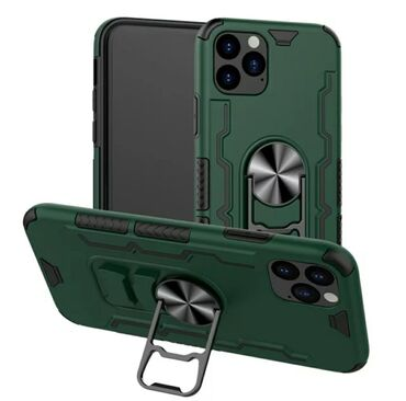 Чехлы на iPhone 11 Pro (Новые)*Отличного качества*Противоударные